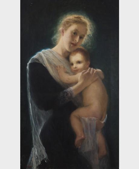 Soldan-Brofeldt, Venny (1863-1945) ?