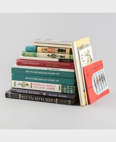 Kirjoja, 15 kpl