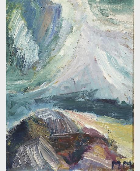 Markkula, Mauno (1905-1959)