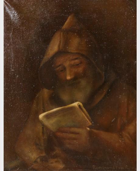 Rembrandt Harmenszoon van Rijn, hänen mukaan