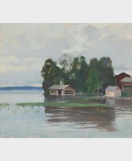 Wilho Sjöström
