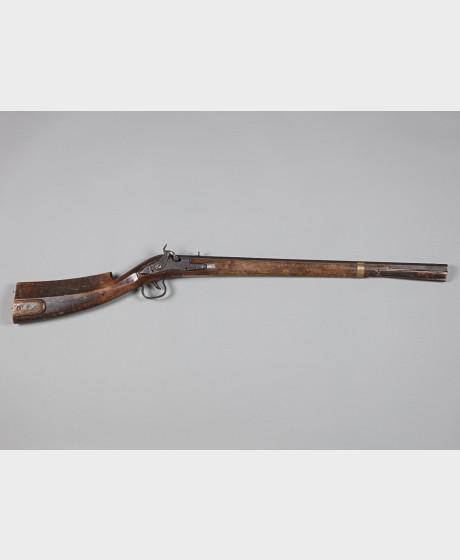 Metsästysluodikko, 1700-luku