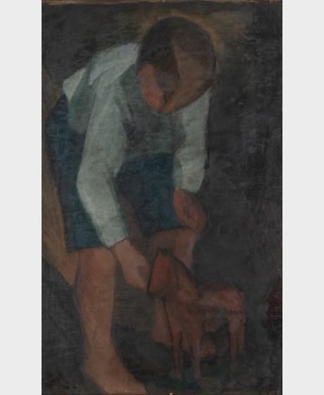 Alvar Cawén (1886-1935)