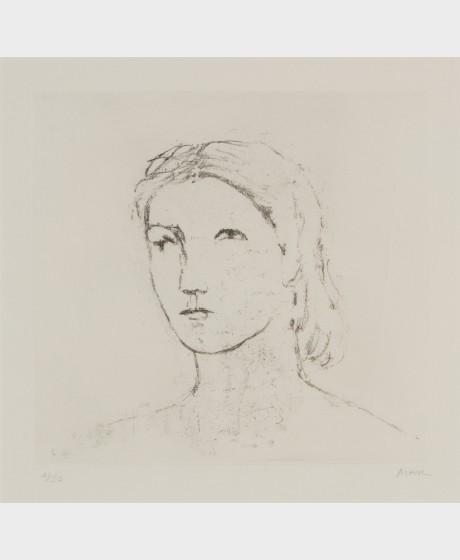 Henry Moore (1898–1986)*