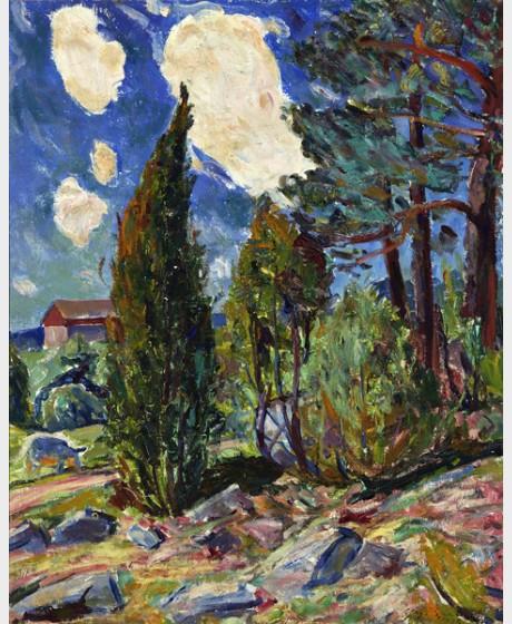 Saarinen, Yrjö (1899-1958)*