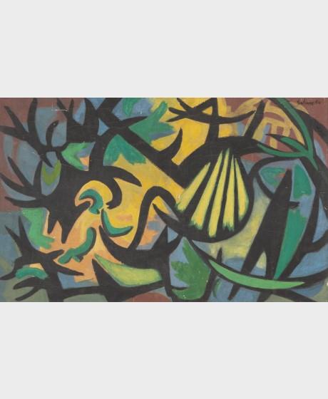 Laurent Marcel Salinas (19013-2010)*