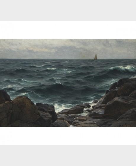 Lindholm, Berndt (1841-1914)