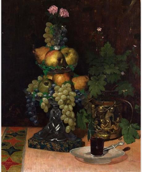Forsell, Johan (Juho) (1853-1939)
