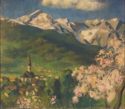 Georges von Swetlik*