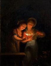 Lauréus, Alexander (1783-1823)