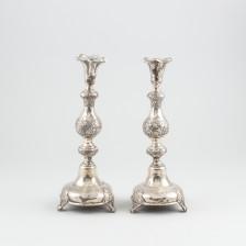 Kynttilänjalkoja, 2 kpl