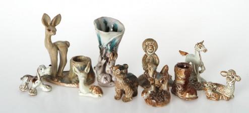 Figuriinejä, 10 kpl
