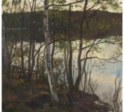 Sjöström, Wilho