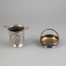 Erä hopeaa, 2 kpl