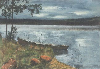 Håkan Brunberg (1905-1978)*