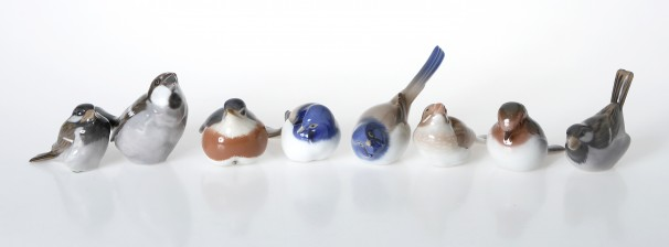 Figuriinejä, 8 kpl