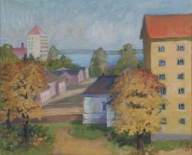 Tyyni Nyström*