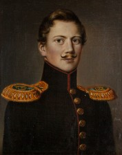 Johan Erik Lindh (1793-1865)