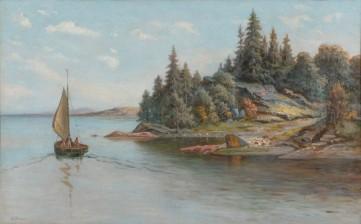 Johan Knutson (1816-1899)