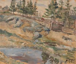 Joel Pettersson (1892-1937)