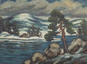 Einar Lagestam*