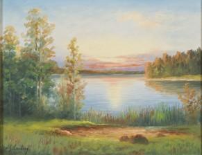 Nikolai Silverberg*