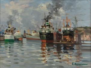 E. Ketonen