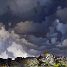 Ungern, Ragnar (1885-1955)*