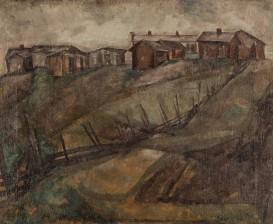 Ilmari Huitti (1897-1960)*