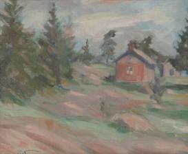 Toivo Vikstedt