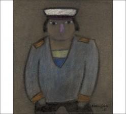 Lehto, Nikolai (1905-1994)