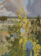 Favén, Antti (1882-1948)