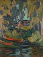 Gabriel Engberg (1872-1953)*