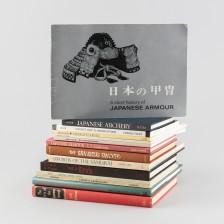 Kirjoja, 14 kpl