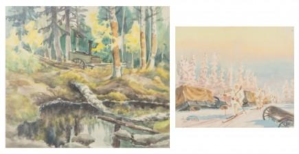 Einari Junttila 1901-1975