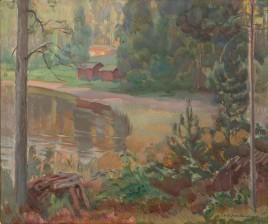 Eero Snellman 1890-1951*