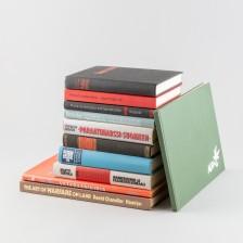 Kirjoja, 11