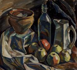 Aalto, Ilmari (1891-1934)