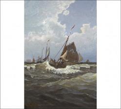 Anund, Emanuel (1859-1941), (SE)