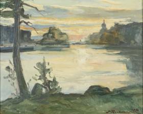 Jalmari Ruokokoski (1886-1836)