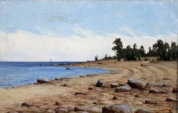 Sundell, Thure (1864-1924)