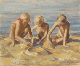 Veli Kalima (1894-1968)*