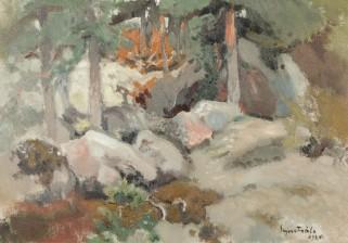 Lennart Segerstråle (1892-1975)*