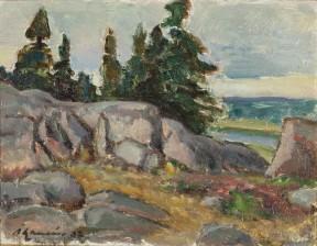 Åke Laurén (1879-1951)*