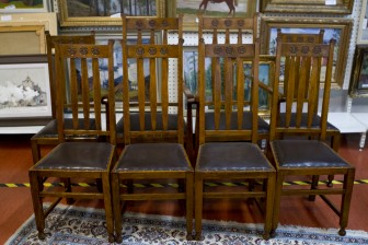 Tuoleja 2+6