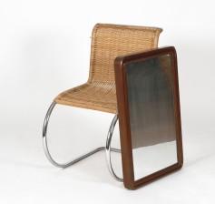 Tuoli ja peili