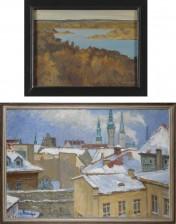 Agu Pihelga ja J.Mosenkov
