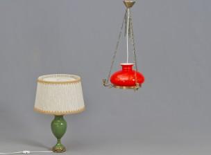 Lamppuja, 2 kpl
