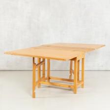 Klaffipöytä