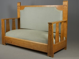 Sohva, Louis Sparre